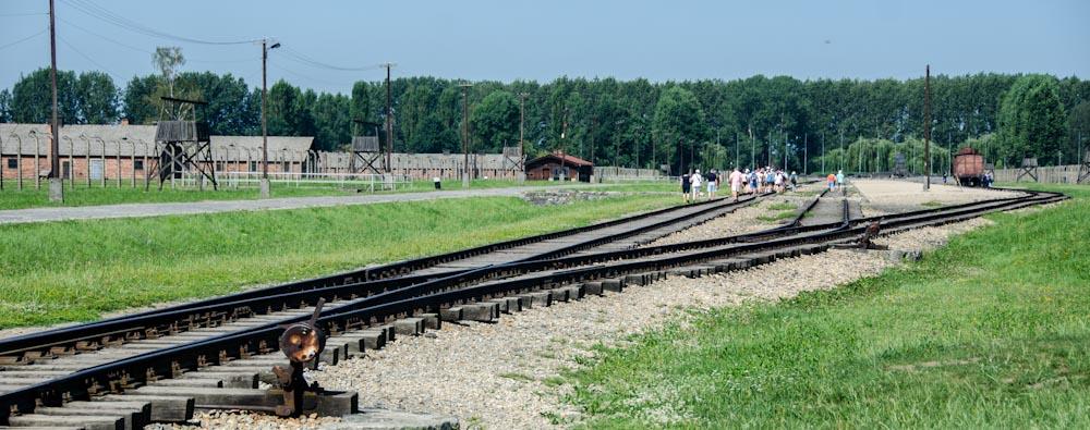 Auschwitz-Birkenau Memorial and State Museum