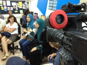 Arab School in Israel