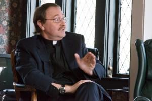Fr. Michael Begley