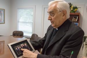 Fr. Nesti