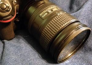 28-300mm lens