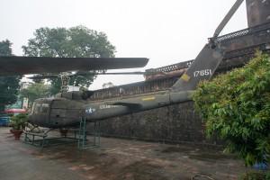 Vietnam war museum