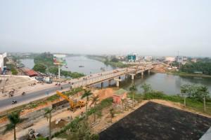 Dong Ha Bridge