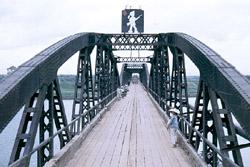 1968 bridge at Quang Tri